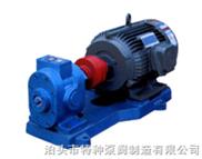 ZYB2.1/3.5B可调压渣油泵-ZYB渣油泵