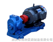 ZYB4.2/3.5B可调压渣油泵-高压渣油泵