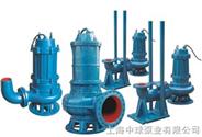 潜水污水泵80WQ40-15-4,80WQ43-13-3潜污泵价格,排污泵厂