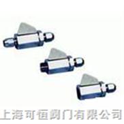 针形气动管路球阀