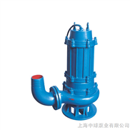 100QW80-20-7.5-潜水排污泵100QW80-10-4,100QW100-15-7.5无堵塞潜水泵价格