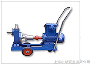 不銹鋼自吸泵40JMZ-22,25JMZ-22移動式自吸泵