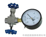 J19H-J19H压力表针型阀