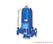 屏蔽泵 SPG屏蔽式管道泵 低噪音屏蔽泵