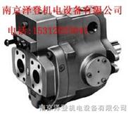 專業推薦日本原裝油研柱塞泵