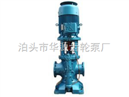 立式三螺杆泵3GCL