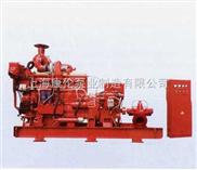 柴油机消防泵组XBC8.5/100-150SOW
