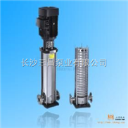立式多级耐腐蚀泵