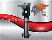 離心泵原理/離心泵技術/QDLF系列輕型不銹鋼立式多級離心泵