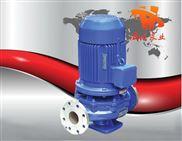 离心泵:ISG型立式管道离心泵