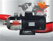离心泵:CHL型不锈钢轻型多级离心泵