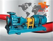 IS型臥式單級離心清水泵市場價
