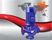 排污泵:GW型立式管道排污泵