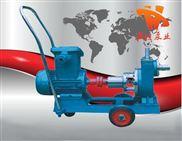 自吸泵:JMZ、FMZ型不锈钢移动式自吸泵