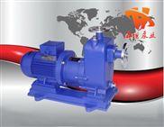 自吸泵:ZCQ型磁力自吸泵