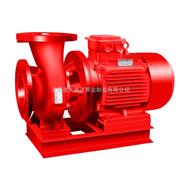 XBD12.5/10-80W-XBD-ISW消防泵