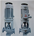 TGY-API610-OH3型立式便拆式管道離心泵