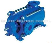 DG单吸多级节段式卧式离心泵离心泵