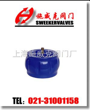 (对夹式消声止回阀)上海对夹式消声止回阀_对夹式消声止回阀厂家_施威图片