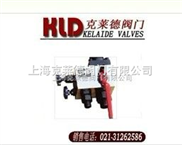 蓄能器控制阀组