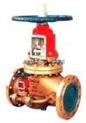 JY41W-氧气专用截止阀