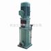 单级多吸立式离心清水泵