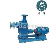 排污泵,100ZW80-20无堵塞自吸泵价格,80ZW80-35污水泵