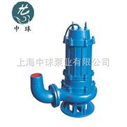 排污泵,100WQ100-30-15潜水泵价格,100QW80-10-4无堵塞污水泵