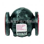 斯派莎克FT43浮球式疏水阀