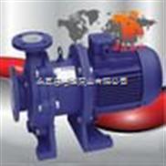 CQB-F型襯氟塑料磁力泵
