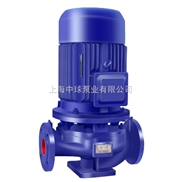 單級單吸離心泵,IRG40-160B管道增壓泵價格,IRG40-200A管道離心泵