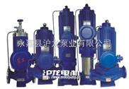 鹿邑屏蔽泵:PBG型屏蔽式管道离心泵