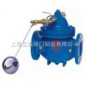 遥控浮球阀,上海立盾牌遥控浮球阀,遥控浮球阀安装示意图