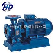 ISW系列單級單吸臥式離心泵