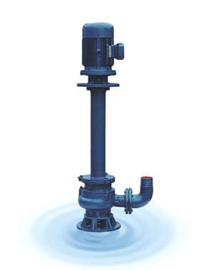 NL污水泥浆泵/立式泥浆泵/铸铁泥浆泵/不锈钢泥浆泵