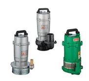 QDX單相潛水電泵,QX三相工程潛水電泵,不銹鋼潛水電泵