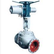 ZRQM智能型电动调节阀,上海ZRQM电动调节阀,调节球阀,ZRQO调节球阀