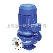 上海池一泵業專業生產IHG立式化工管道泵,40-160