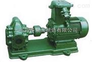 上海海洋泵阀制造有限公司KCB、2CY齿轮式输油泵