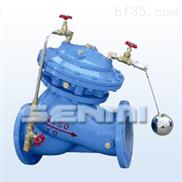 F745X遥控浮球阀,遥控浮球阀结构资料