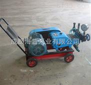 思凯达试压泵控制系统 专业试压装置3D-SY75