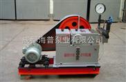 压力数显试压泵,3D-SY200高压电动泵 四川试压泵金牌供应