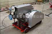 3D-SY300MPa型高压电动试压泵
