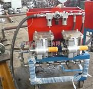 QY140AJ-供应优质高效气动试压泵,压力自控试压泵