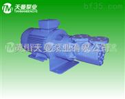 "SPF20R56G10FW23-天曼""牌SPF船用螺杆泵 国内外船用油泵畅销品牌"