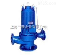 PBG单级离心泵,低噪音屏蔽泵系列