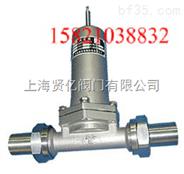 DY22F-25P低温升压调节阀