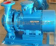 诚展泵阀厂家低价批发YGW卧式单级管道离心油泵