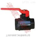 Q11F-16铸铁丝口球阀