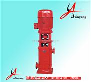 三洋消防泵,XBD-DL管道消防泵,便拆式消防泵,耐腐蚀消防泵